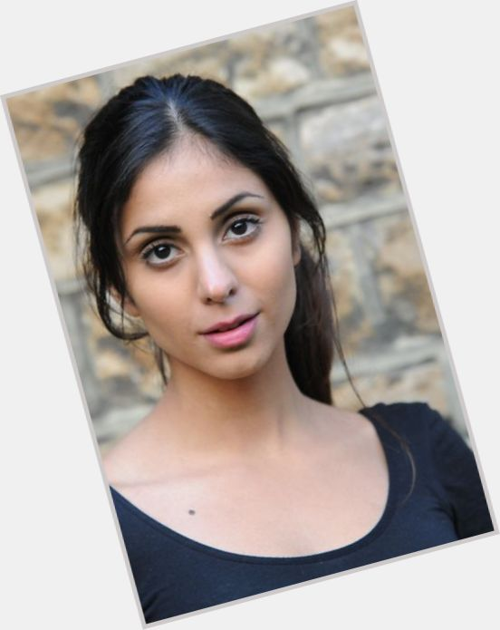 Anjli Mohindra Official Site For Woman Crush Wednesday Wcw