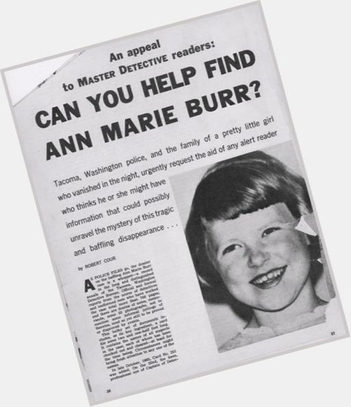 """<a href=""""/hot-women/ann-marie-burr/where-dating-news-photos"""">Ann Marie Burr</a>  blonde hair & hairstyles"""