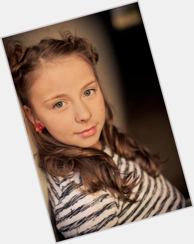 Anna Graceman birthday 2015