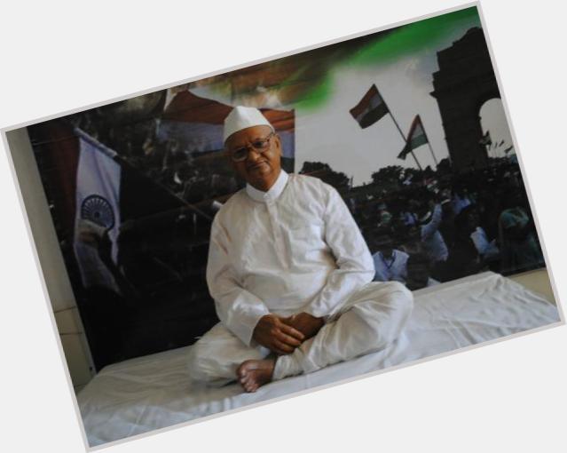 Anna Hazare dating 2