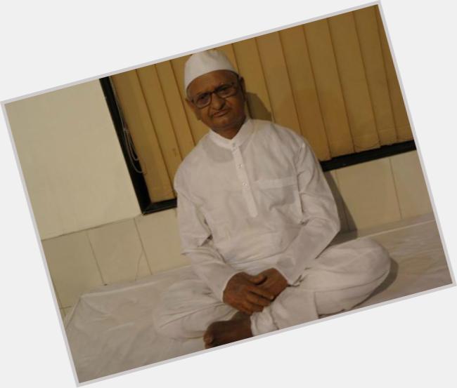 Anna Hazare dating 3