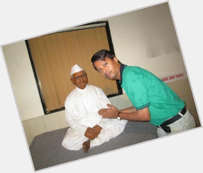 Anna Hazare new pic 4