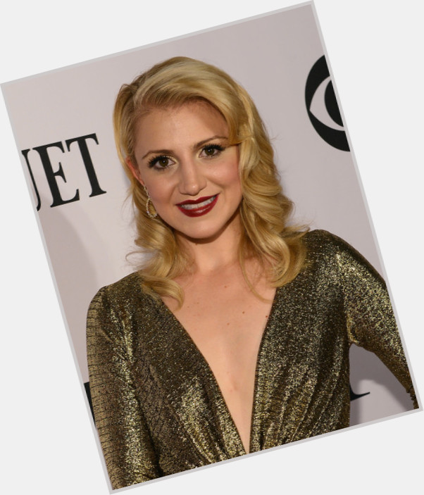 "<a href=""/hot-women/annaleigh-ashford/where-dating-news-photos"">Annaleigh Ashford</a> Slim body,  blonde hair & hairstyles"