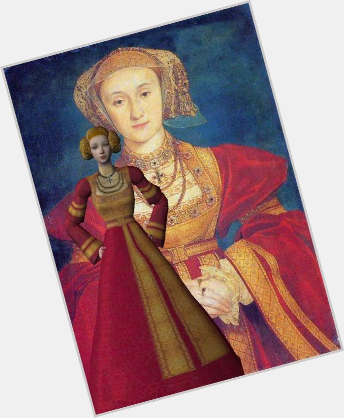 "<a href=""/hot-women/anne-of-cleves/where-dating-news-photos"">Anne Of Cleves</a> Average body,  light brown hair & hairstyles"