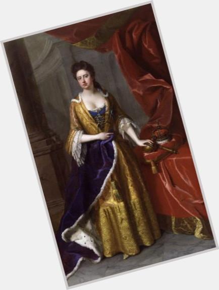 """<a href=""""/hot-women/anne-queen-of-great-britain/where-dating-news-photos"""">Anne Queen Of Great Britain</a> Average body,  dark brown hair & hairstyles"""
