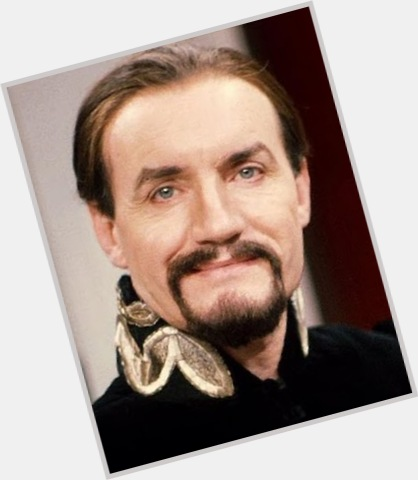 Anthony Ainley birthday 2015