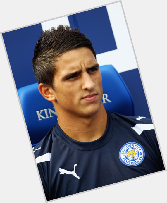 Anthony Knockaert birthday 2015