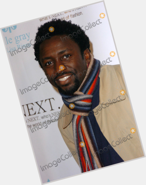 Anthony Okungbowa sexy 4