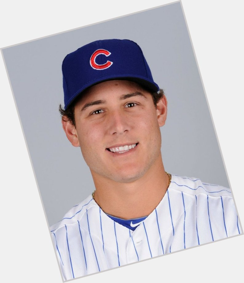 Anthony Rizzo birthday 2015