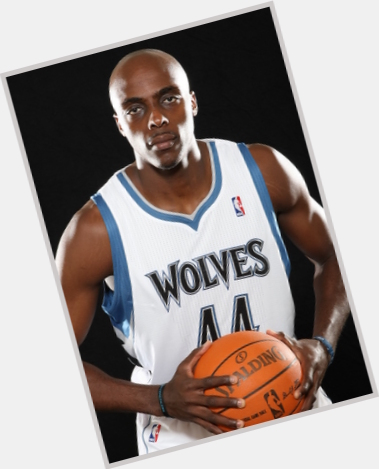 Anthony Tolliver sexy 0
