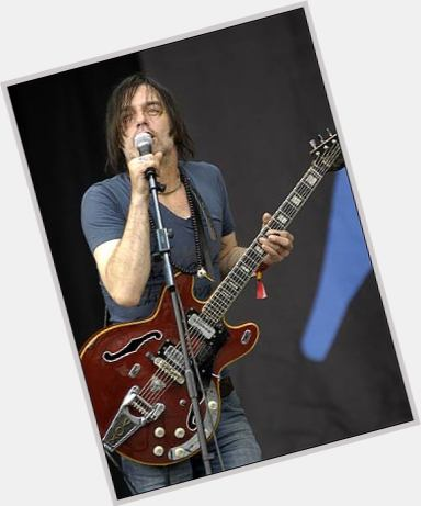 Anton Newcombe dating 3