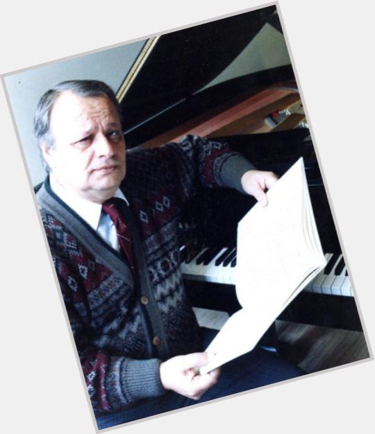 Antonin Kubalek birthday 2015