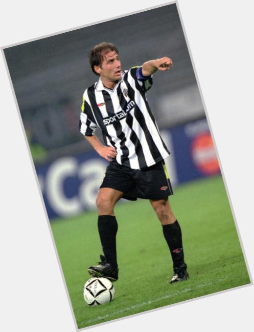 Antonio Conte full body 3