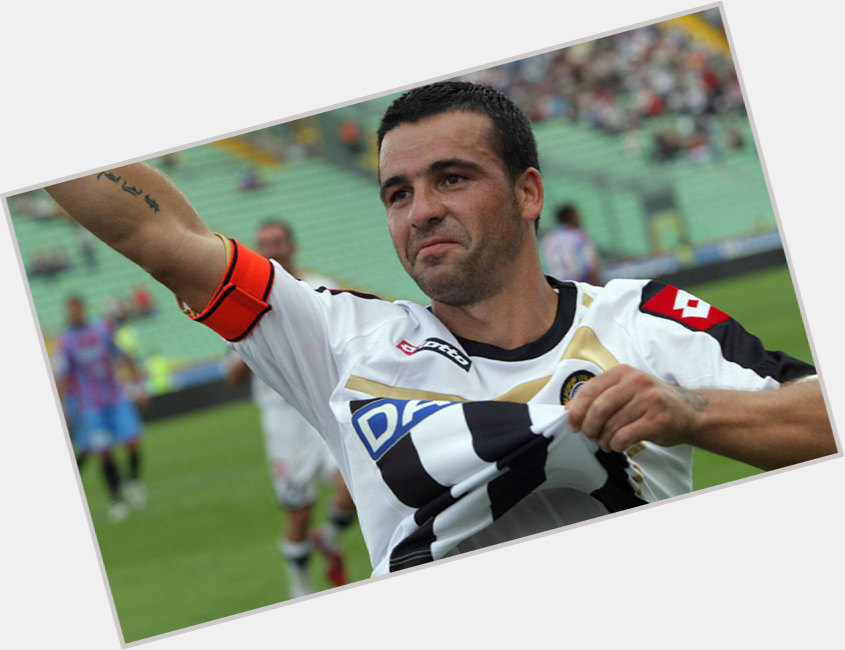 Antonio Di Natale birthday 2015