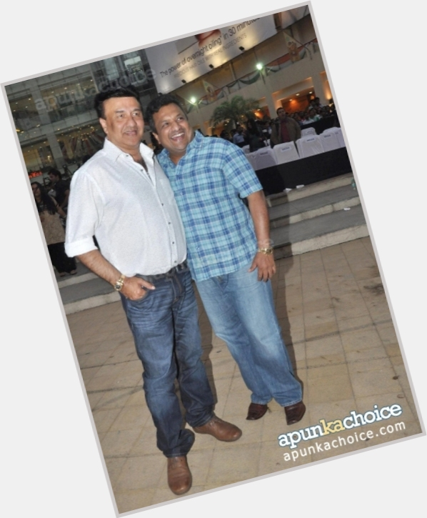 "<a href=""/hot-men/anu-malik/where-dating-news-photos"">Anu Malik</a>  black hair & hairstyles"