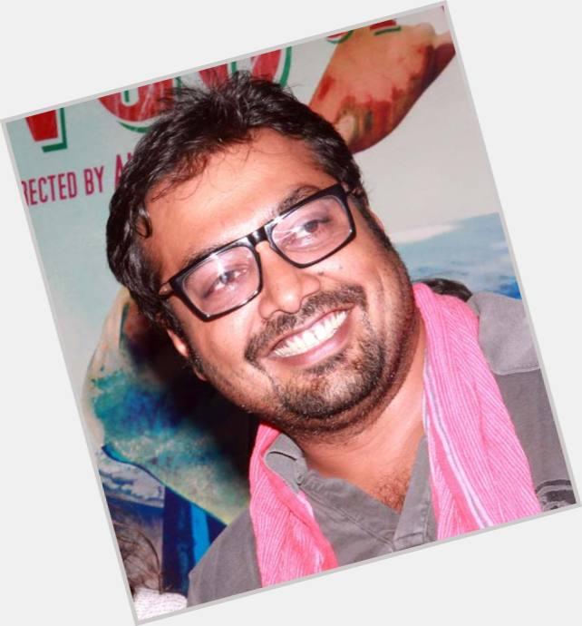 Anurag Kashyap birthday 2015