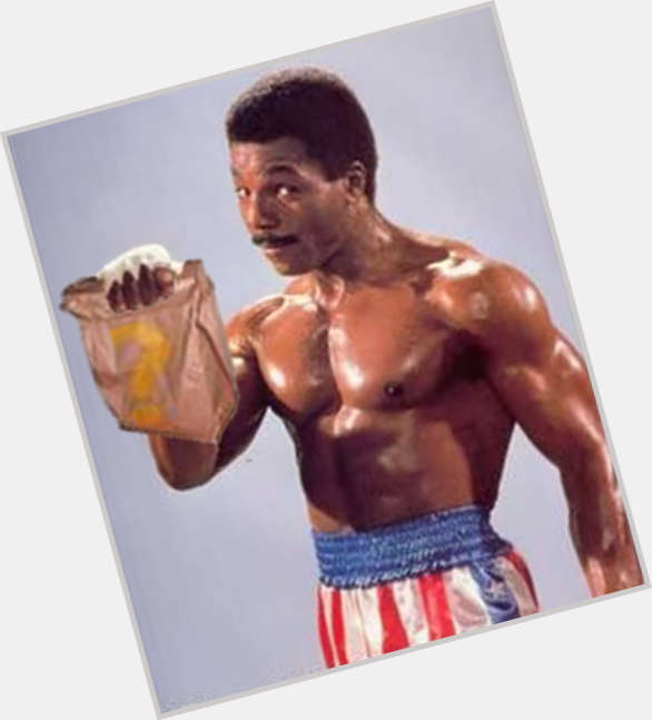 "<a href=""/hot-men/apollo-creed/where-dating-news-photos"">Apollo Creed</a> Bodybuilder body,  black hair & hairstyles"