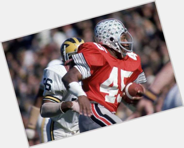 Archie Griffin birthday 2015