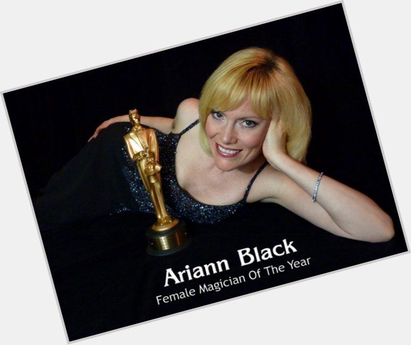 Ariann Black birthday 2015