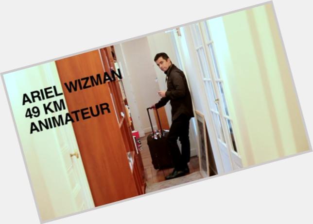 "<a href=""/hot-men/ariel-wizman/where-dating-news-photos"">Ariel Wizman</a>"