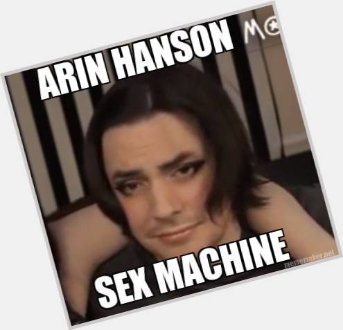 Arin Hanson birthday 2015