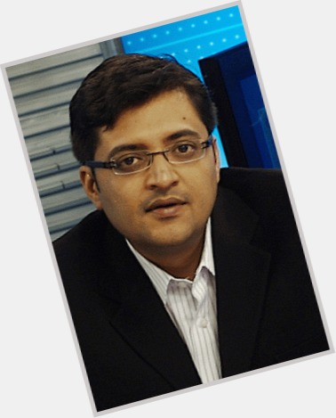 Arnab Goswami new pic 1