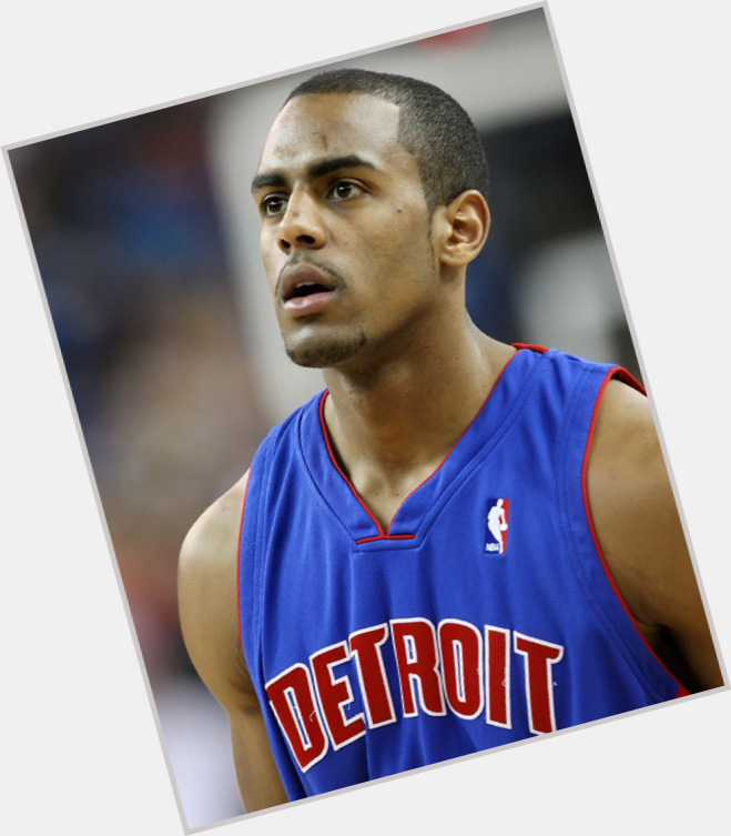 Arron Afflalo birthday 2015