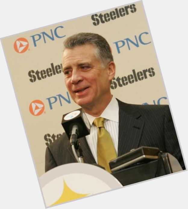 Art Rooney II birthday 2015