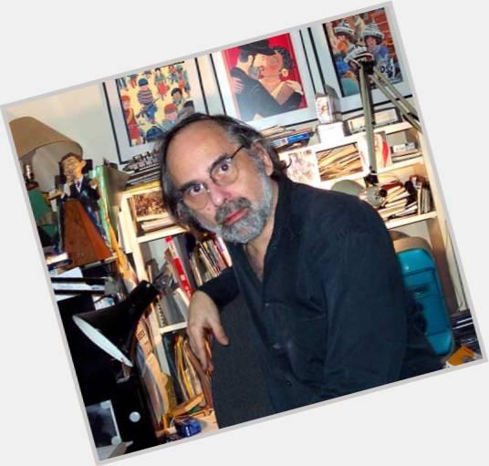 Art Spiegelman new pic 1