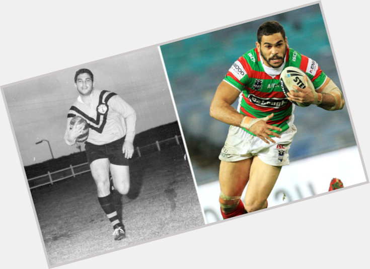 "<a href=""/hot-men/arthur-beetson/where-dating-news-photos"">Arthur Beetson</a> Large body,  salt and pepper hair & hairstyles"