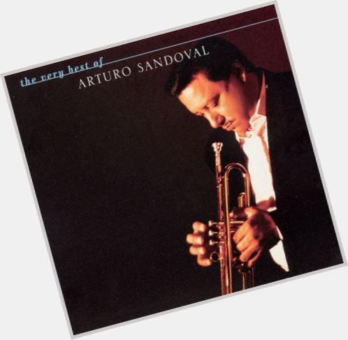 Arturo Sandoval marriage 3