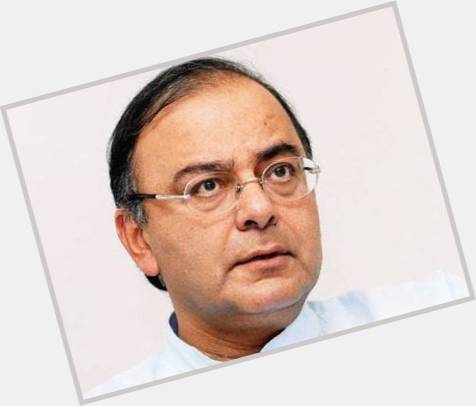 Arun Jaitley birthday 2015