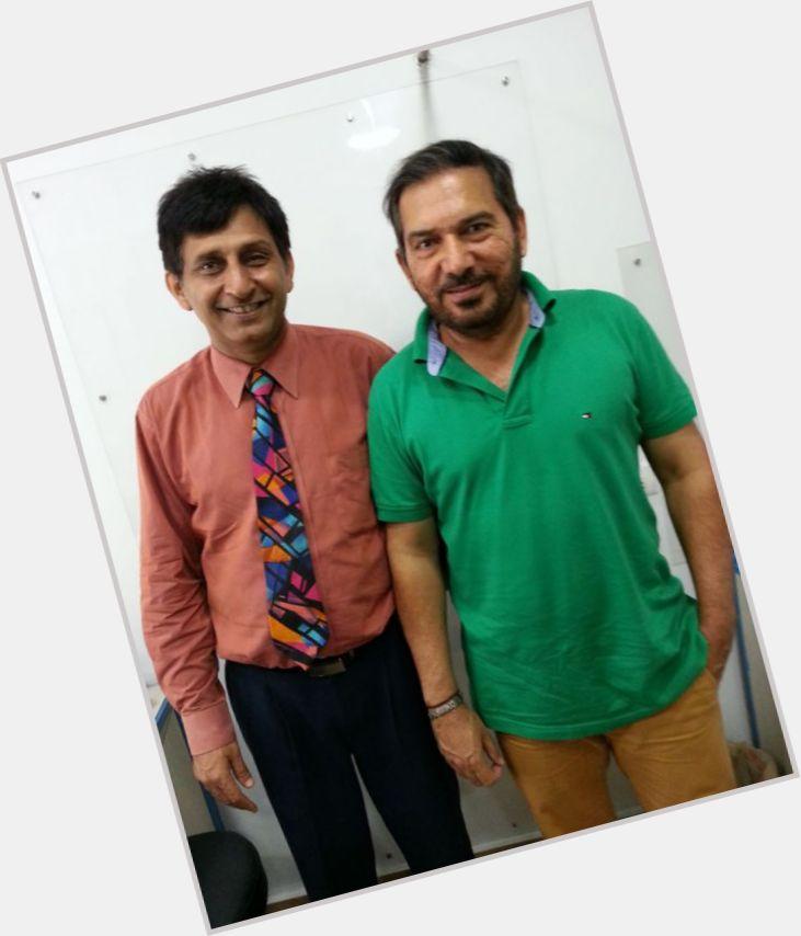 Arun Lal dating 2