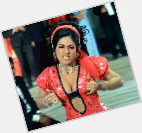 Aruna Irani hairstyle 7