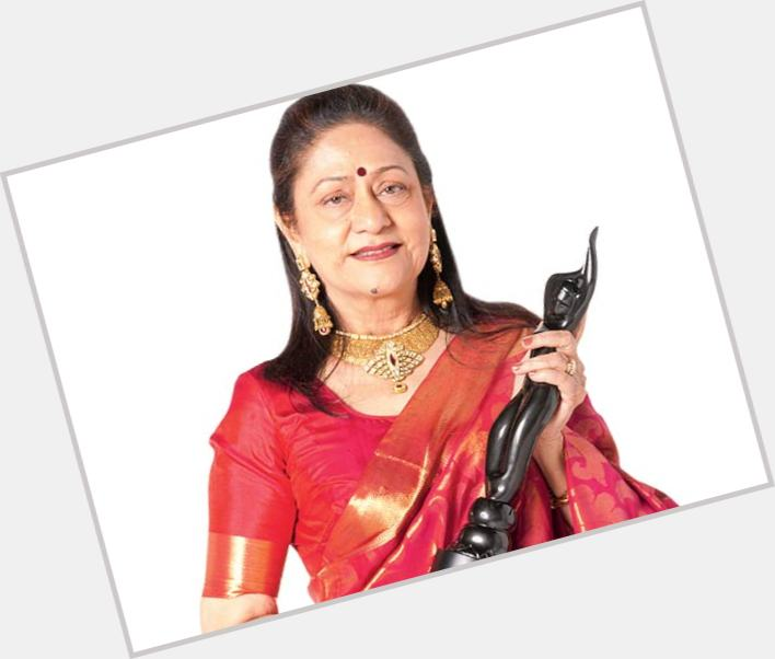 Aruna Irani birthday 2015