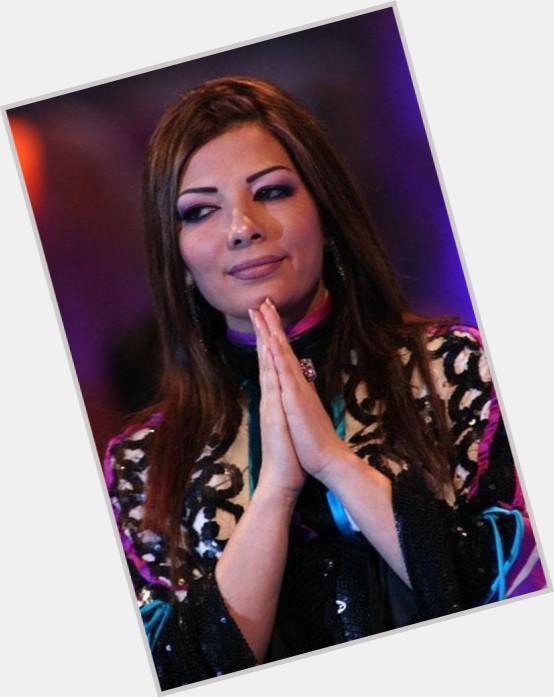Asalah Nasri birthday 2015
