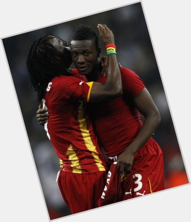 "<a href=""/hot-men/asamoah-gyan/is-he-fifa-14-dead-married-13-christian"">Asamoah Gyan</a> Athletic body,  black hair & hairstyles"