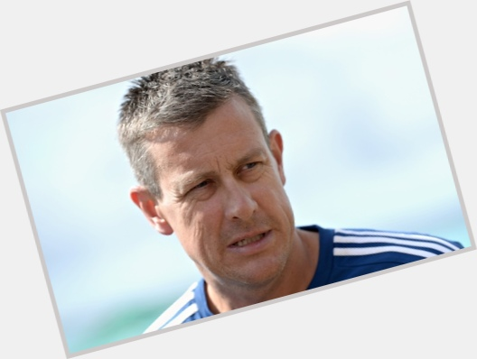 Ashley Giles marriage 3