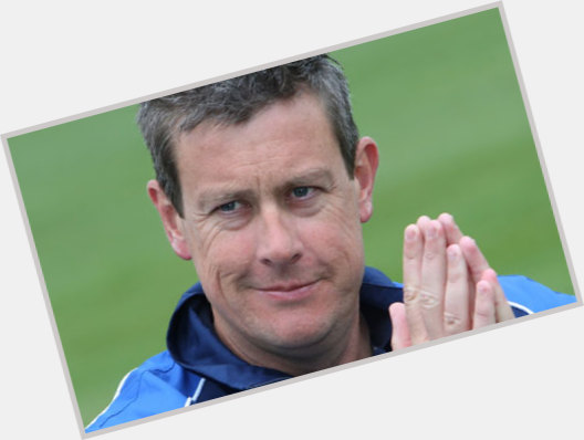 Ashley Giles marriage 4