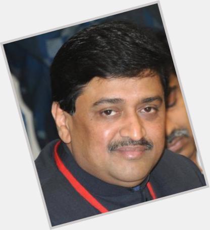 Ashok Chavan birthday 2015