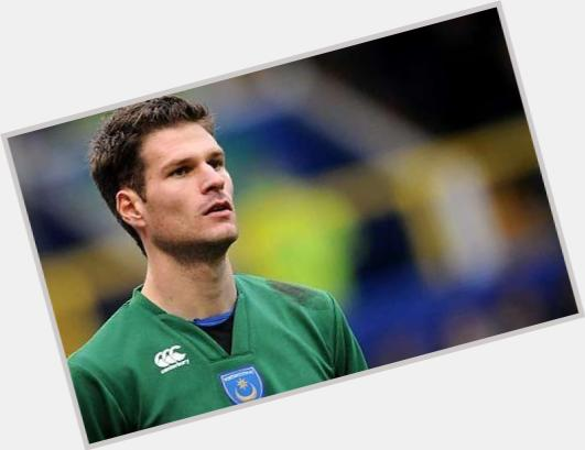 Asmir Begovic birthday 2015