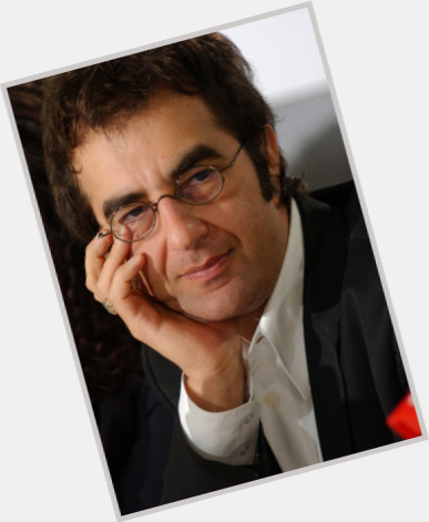 Atom Egoyan birthday 2015