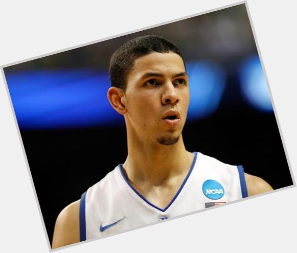 Austin Rivers birthday 2015