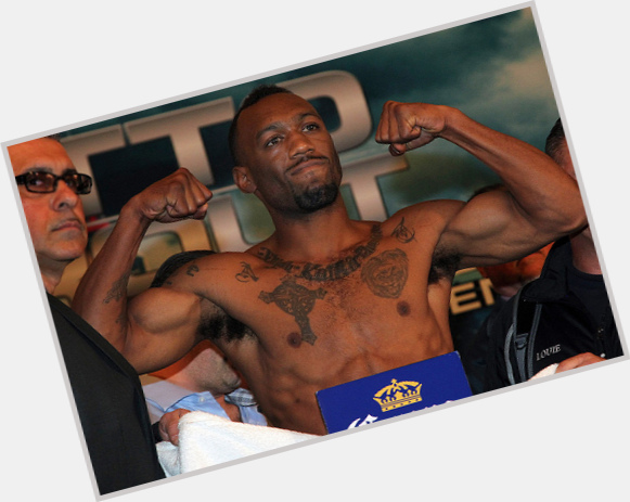 Austin Trout birthday 2015