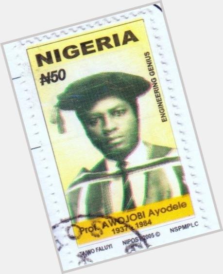 Ayodele Awojobi birthday 2015