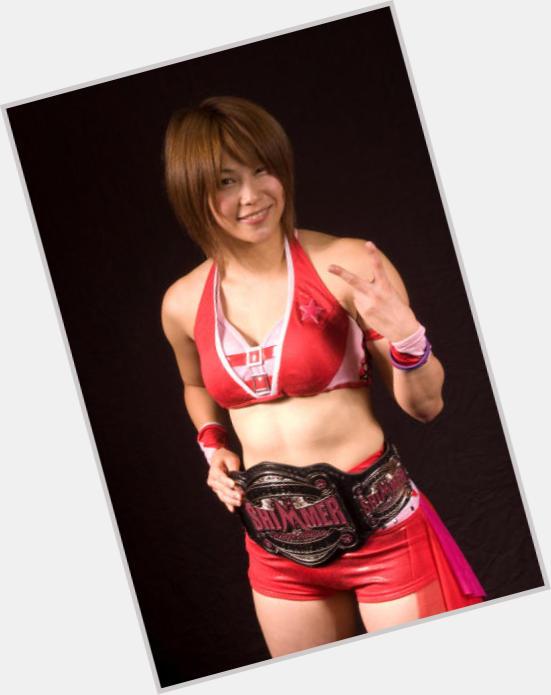 Ayumi Kurihara where who 6