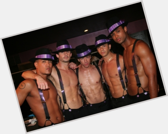 adam fleming broadway bares 2