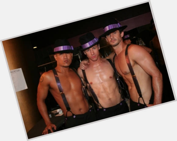 adam fleming broadway bares 3
