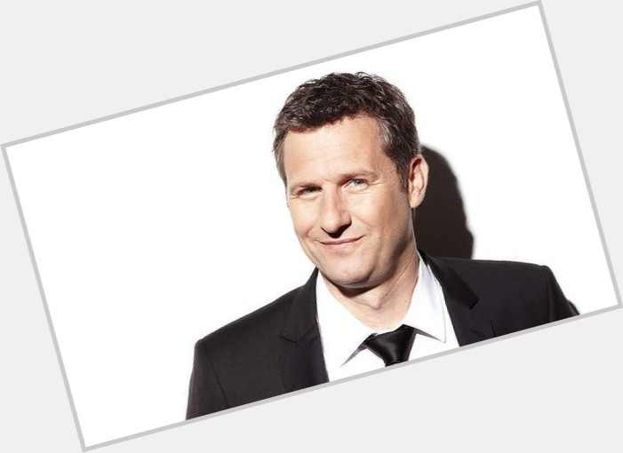 Adam Hills birthday 2015