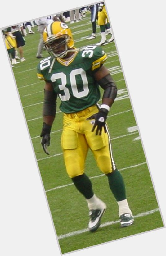 Ahman Green birthday 2015